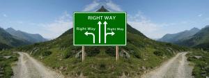 De 6 keuzestijlen, en hoe je voorgoed achter je keuze staat